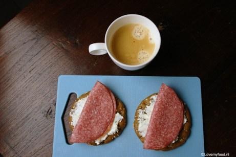 wk12 vr ontbijt