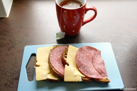 wk 17 wo ontbijt