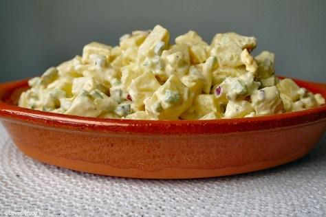 aardappelsalade 3