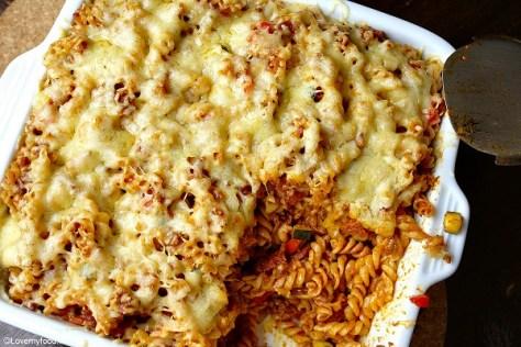 meatlovers pasta 3