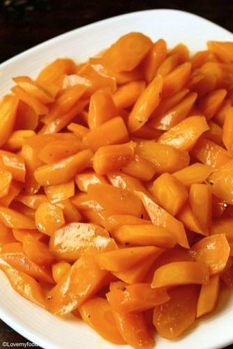geglaceerde worteltjes 2