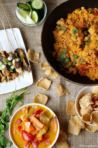 Asian Home Gourmet2