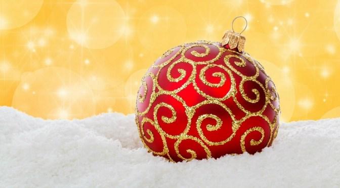 5 Tips om tijdens de feestdagen gezond te genieten