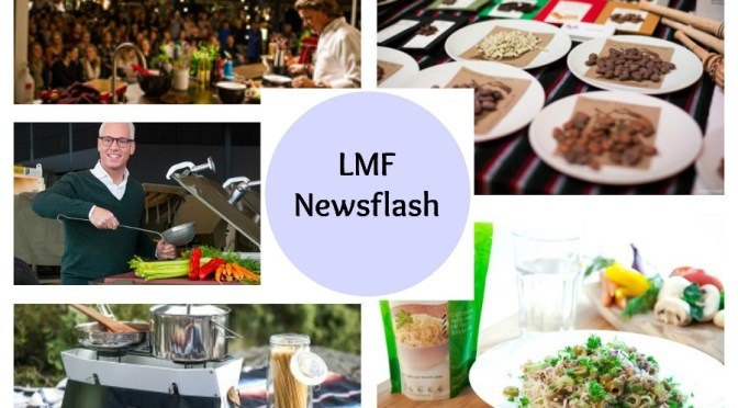 LMF Newsflash #1