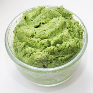 peterselie pesto