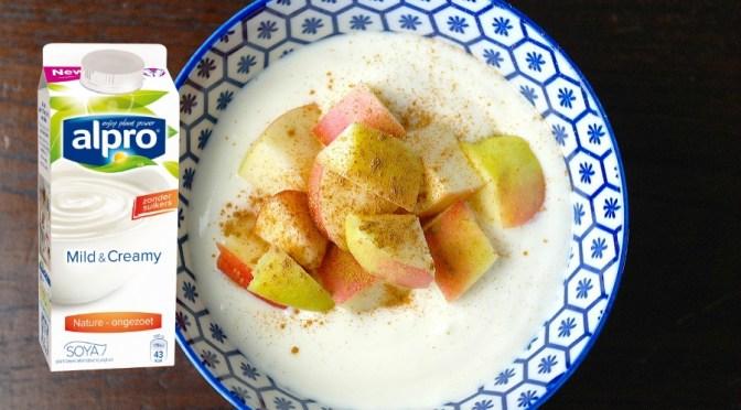 Smaaktest: Alpro Mild&Creamy ongezoet