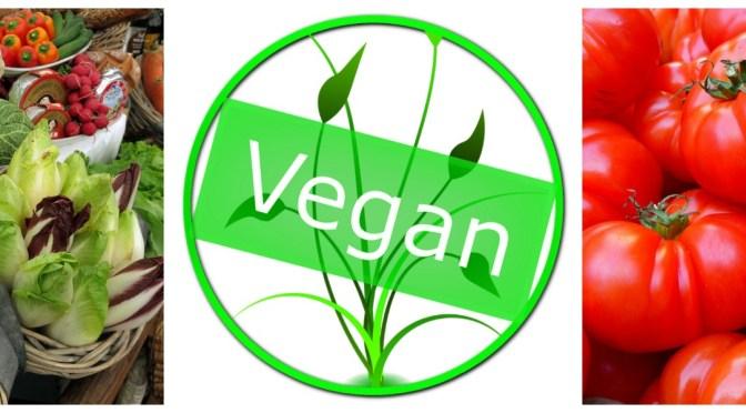 Gastblog: Hoe gezond is veganistisch eten?