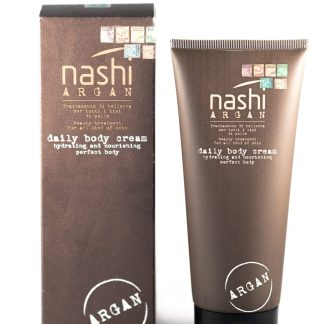 Nashi Argan Daily Body Cream 200ml