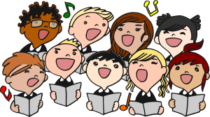 3rd-5th Choir