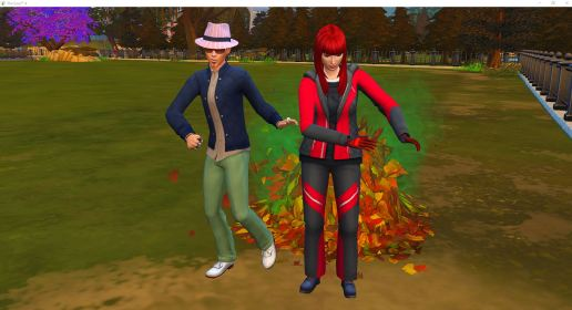 2018-12-25 19_21_23-The Sims™ 4