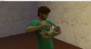 2018-12-30 07_58_16-The Sims™ 4