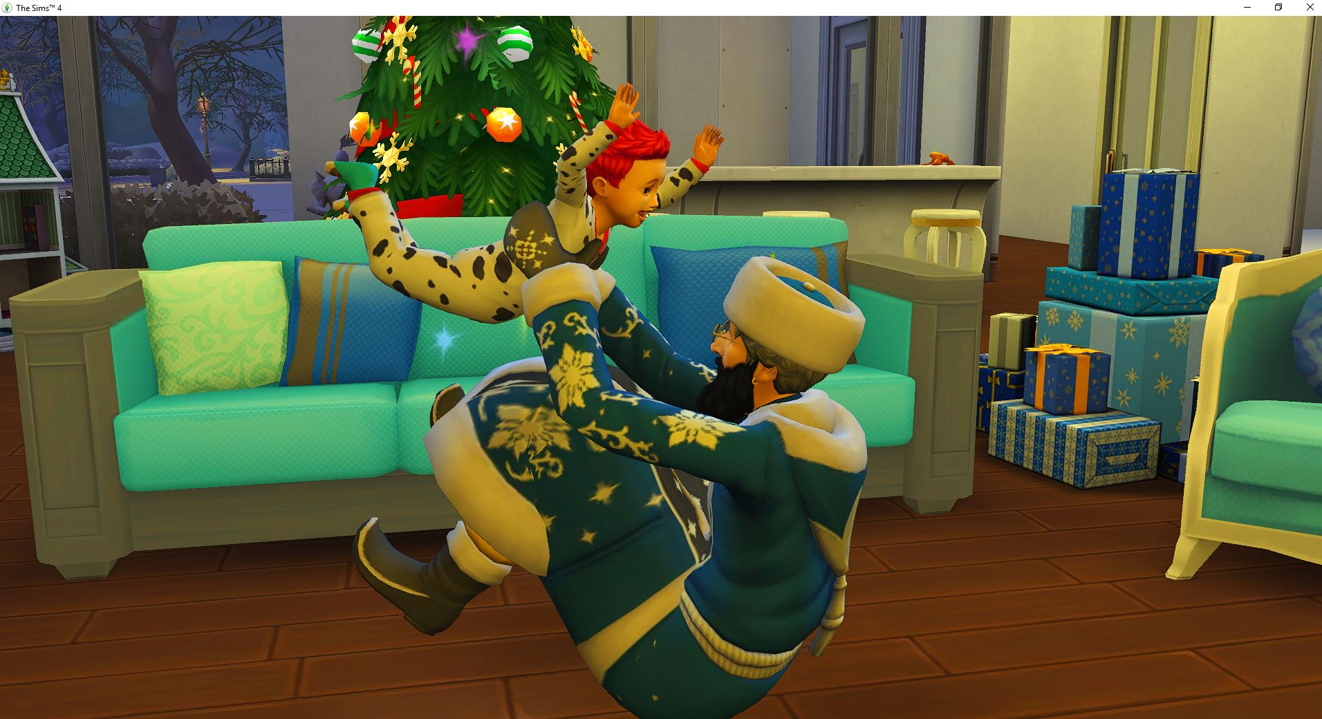 2018-12-31 17_37_09-The Sims™ 4