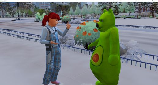 2019-01-01 10_38_15-The Sims™ 4