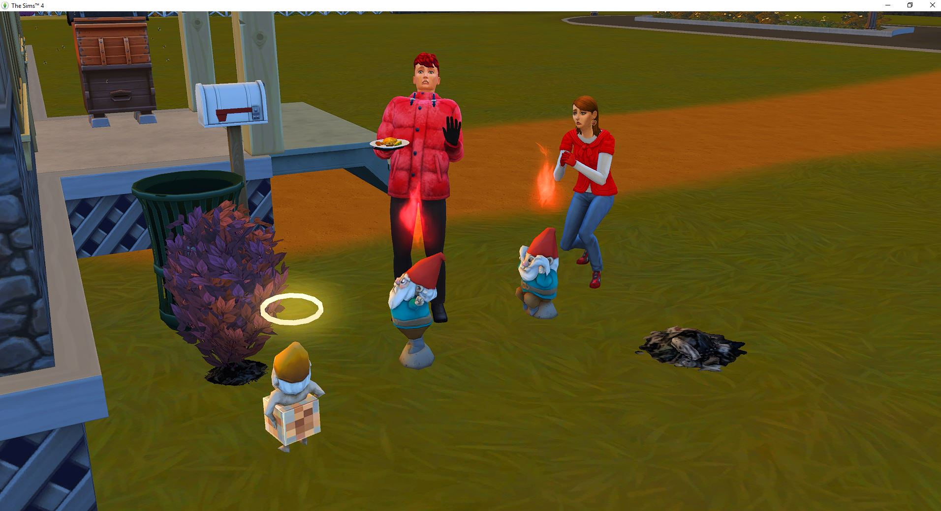 2019-01-04 20_39_18-The Sims™ 4