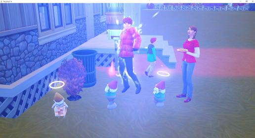 2019-01-04 20_40_03-The Sims™ 4