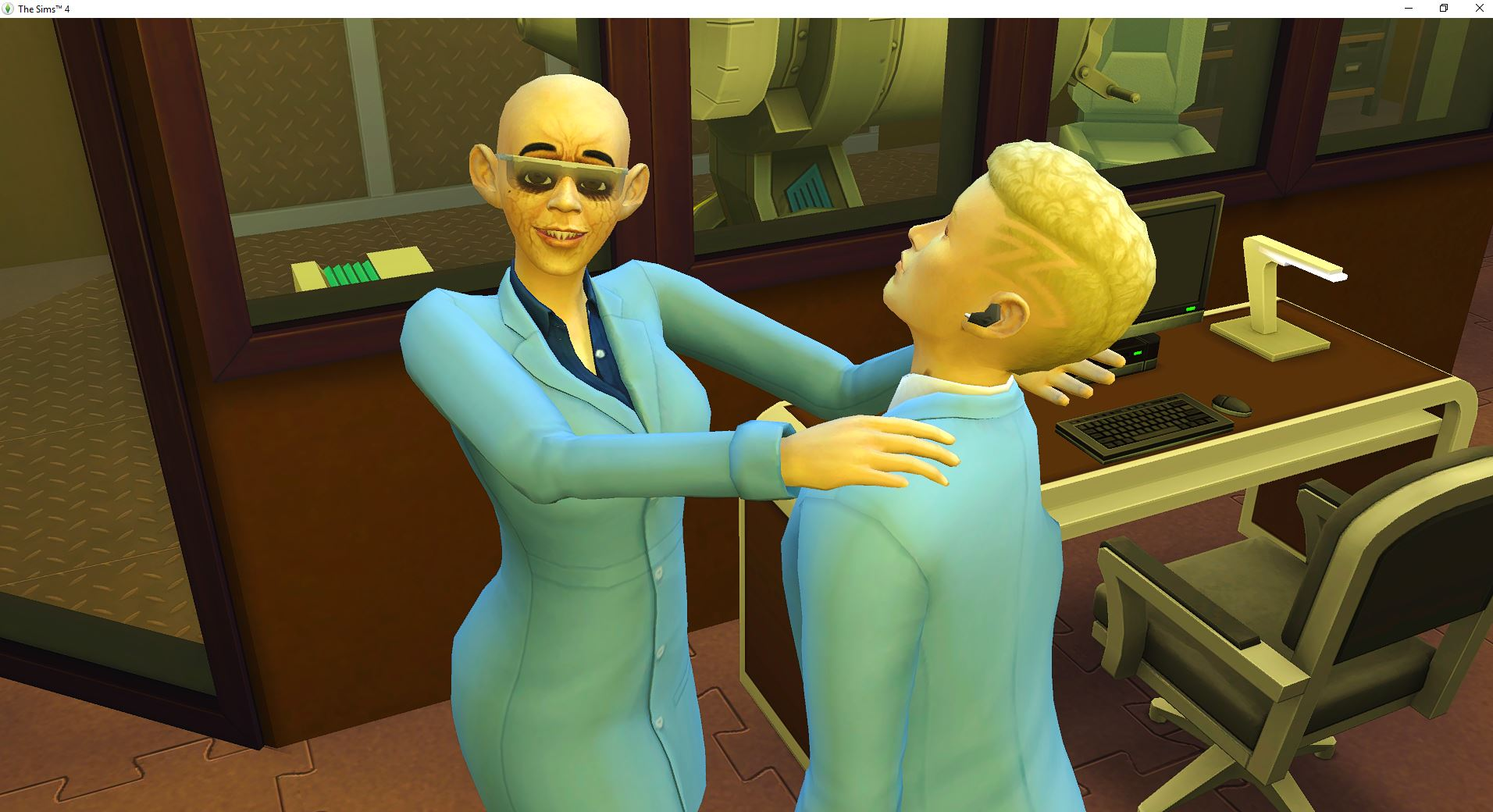 2019-01-12 10_24_10-The Sims™ 4