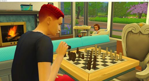 2019-01-13 07_51_45-The Sims™ 4