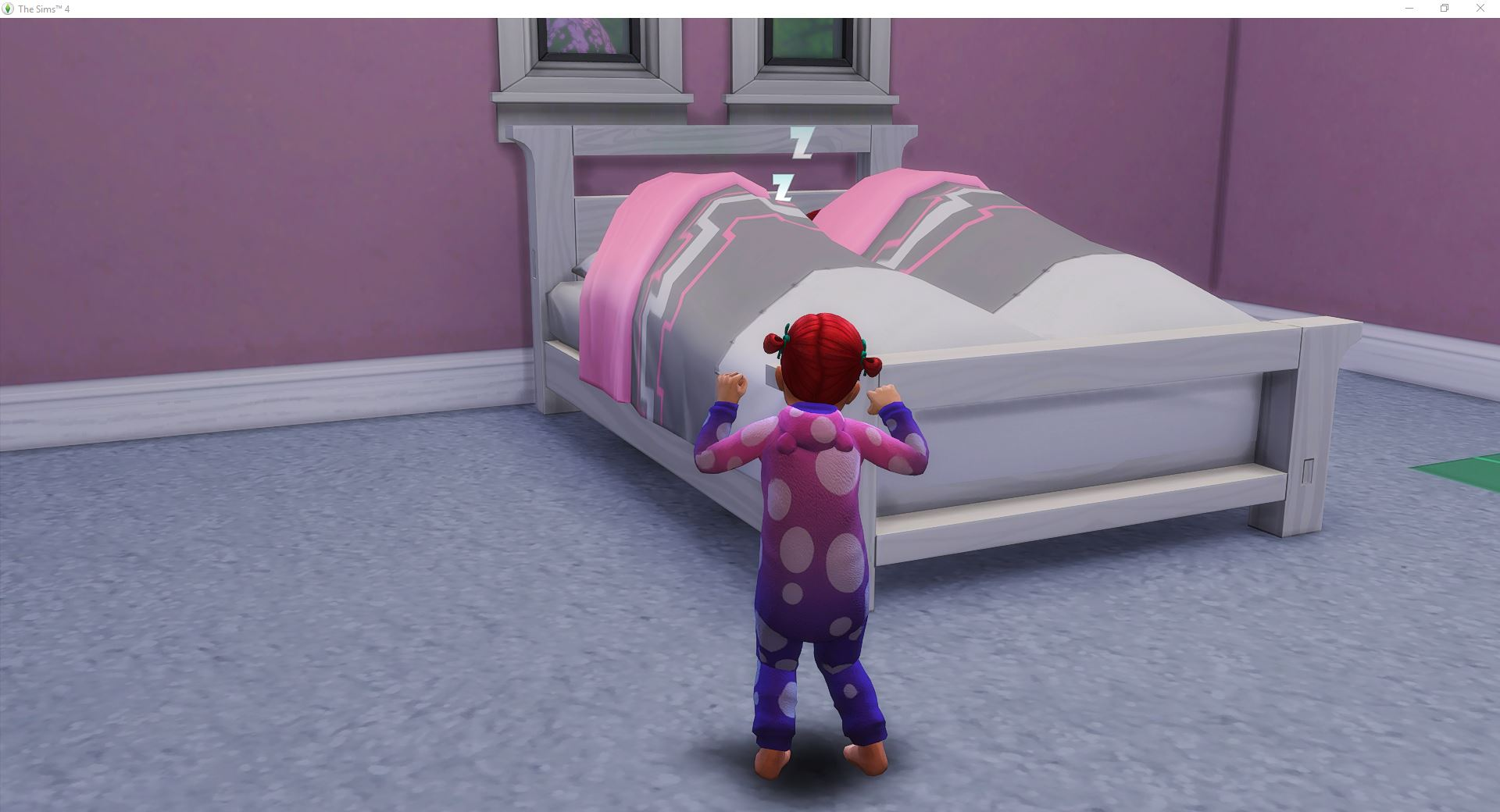 2019-01-17 18_26_12-The Sims™ 4