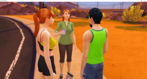 2019-01-20 20_31_33-The Sims™ 4