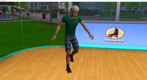 2019-01-09 21_26_13-The Sims™ 4