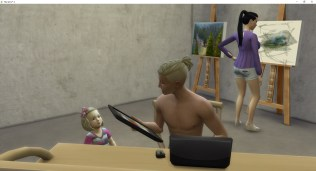 2019-07-06 18_57_50-The Sims™ 4