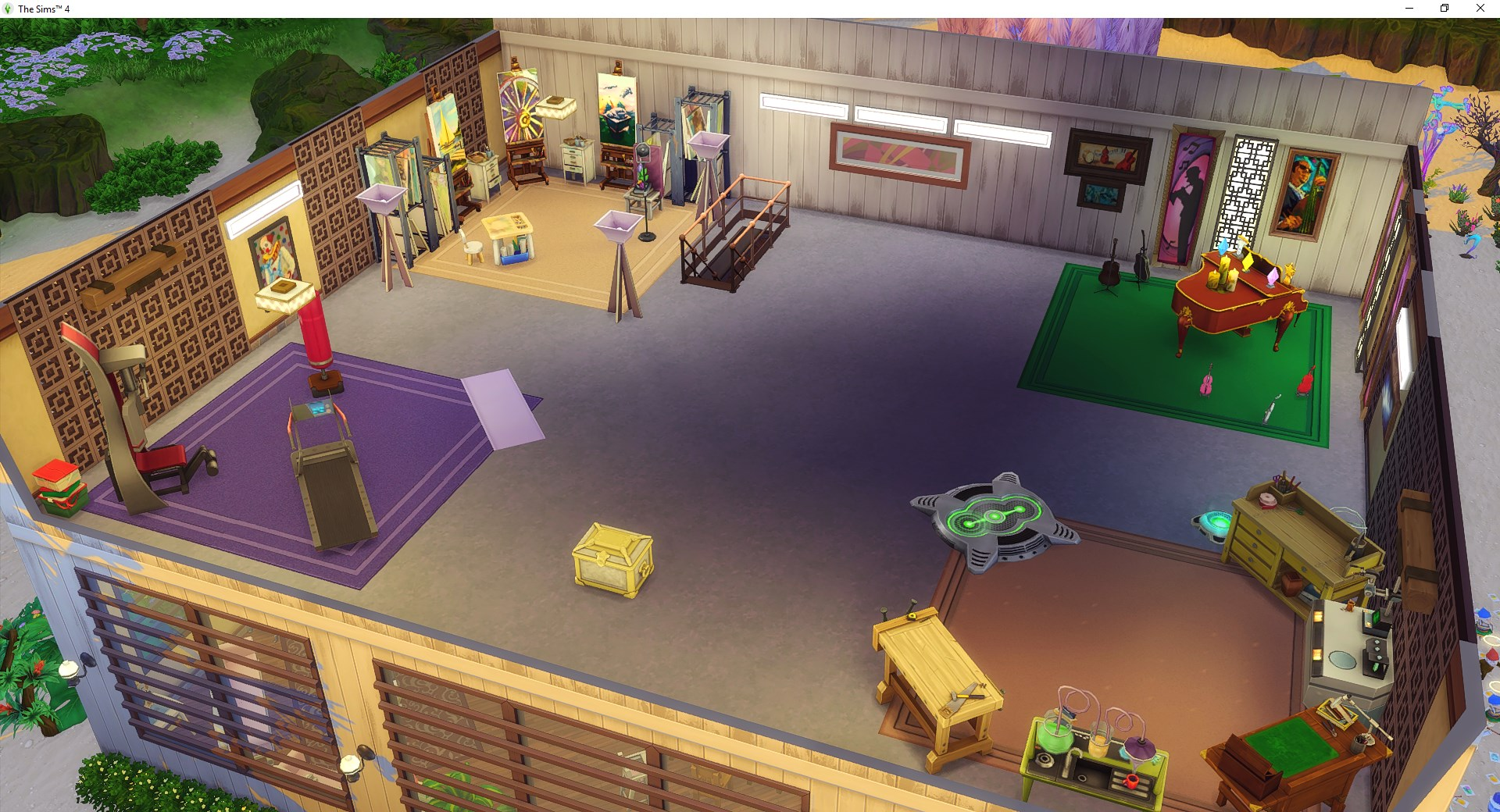 2019-09-05 21_05_41-The Sims™ 4