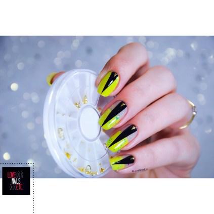 Nail Art Wheel Studs BPS8