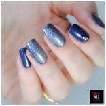 Bleu Marine -ModernNailsArt-HK-07-2