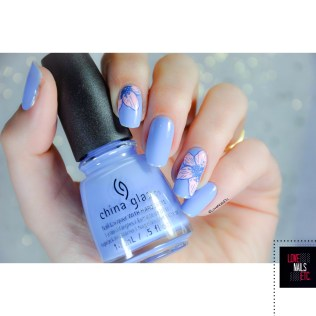SM Pink & Blue Reverse