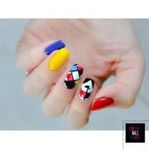 Mondrian - MoYou Artist13