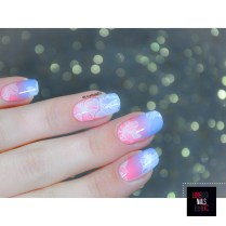 40 Great Nail Art Ideas - Floral