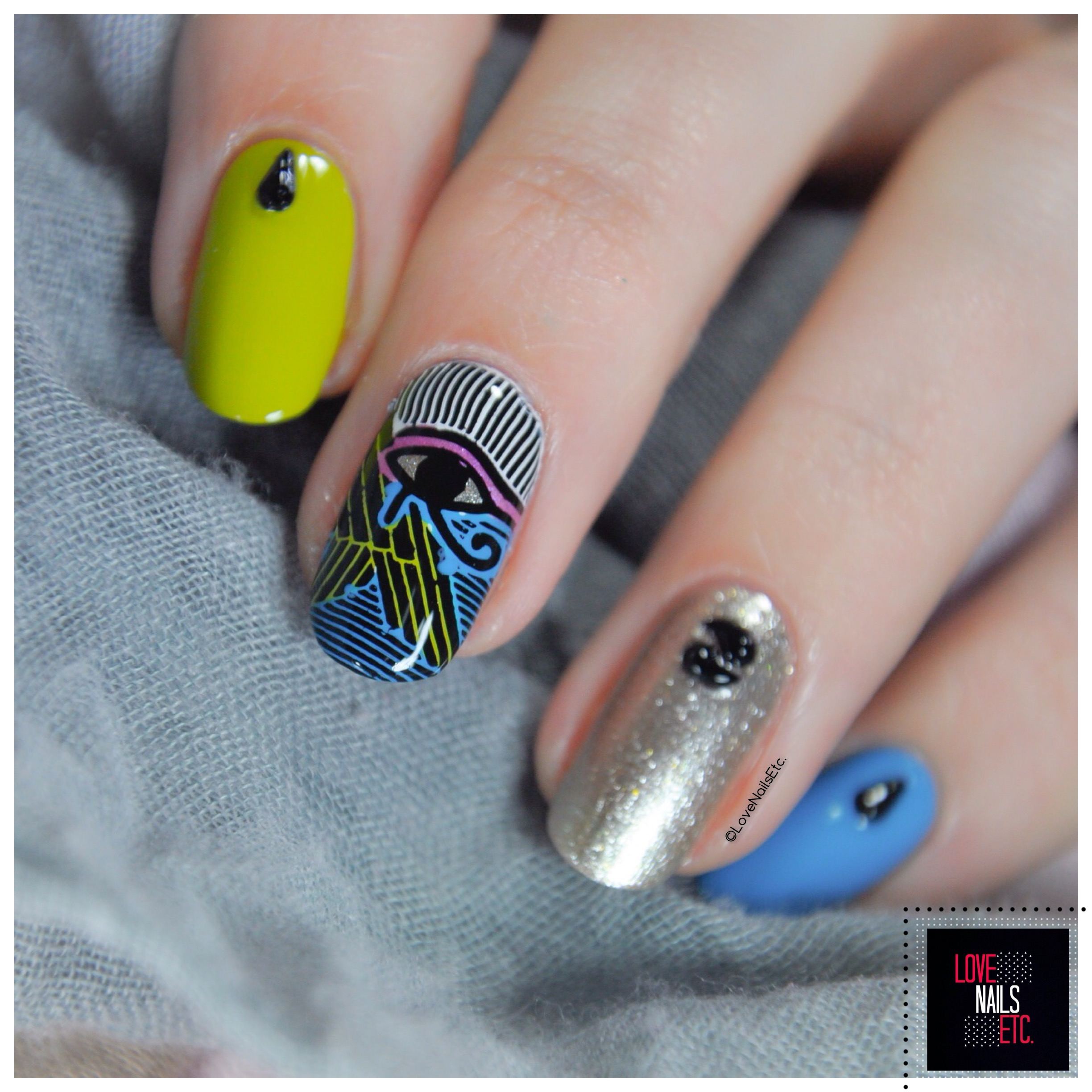 """👁🗨 – NEW – MoYou London """"Trend Hunter"""" Collection – 👁🗨"""