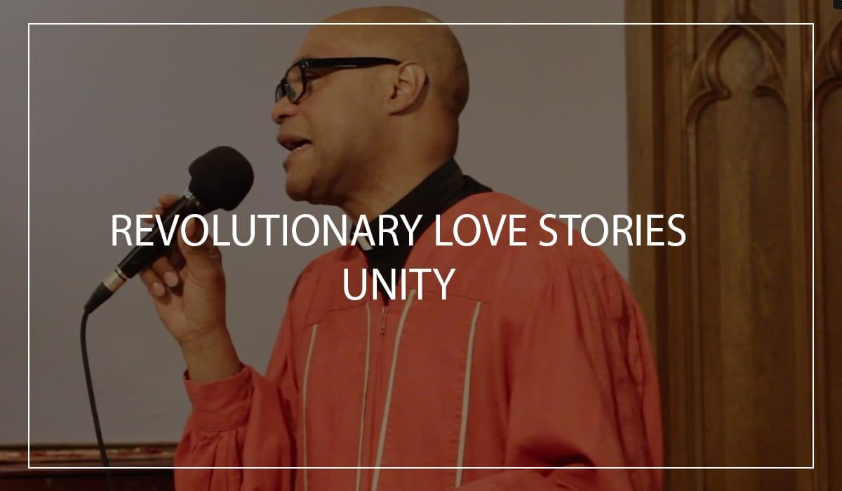 Revolutionary Love Stories Unity
