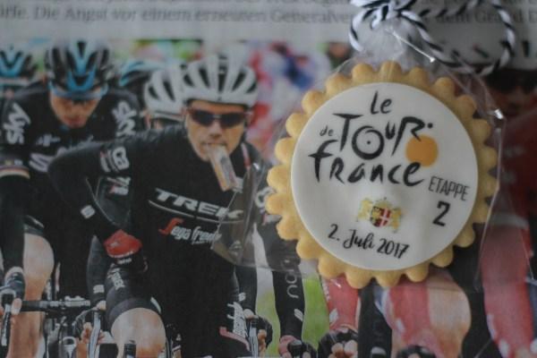 Was für ein Wochenende – Women's Night – Healthy Brunch – Tour de France
