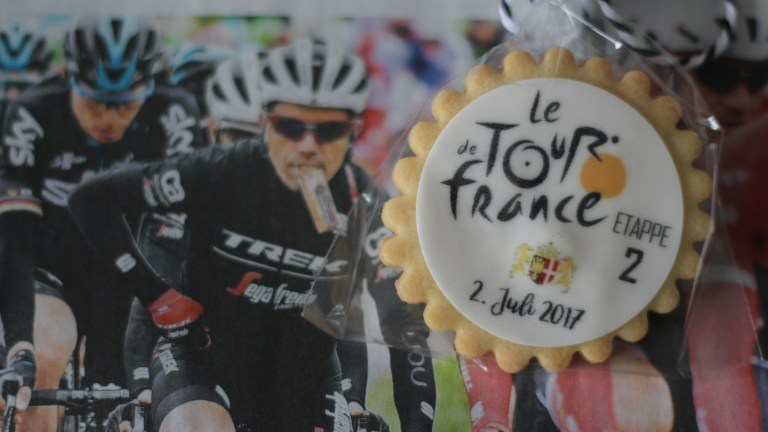 Was für ein Wochenende – Women's Night – Healthy Brunch – Tour de France