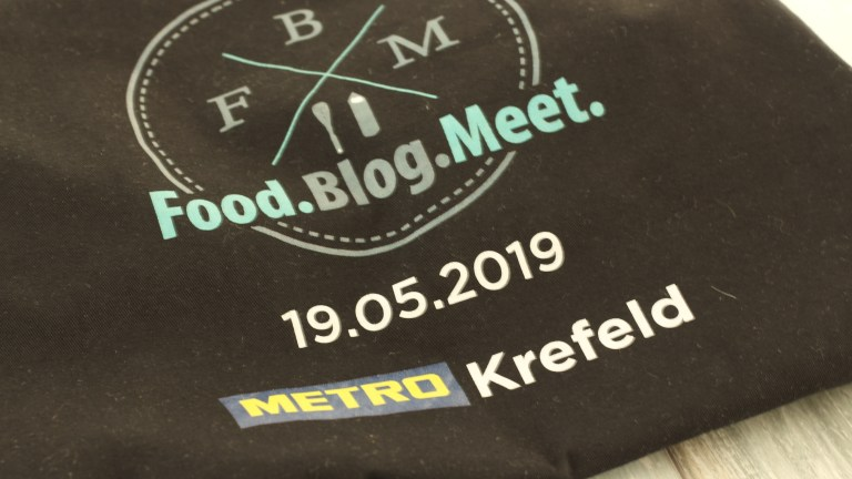 Food.Blog.Meet in der Metro Krefeld