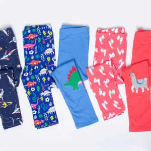 8d6e3a0db802d DEAL ENDED: Toddler & Kids' Printed Leggings only $9.99