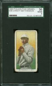 1909 E95 Matty Front