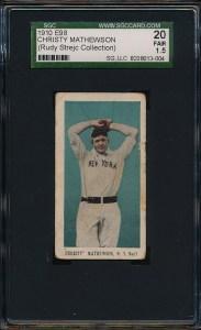 1910 E98 Matty Front