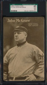 Max Stein McGraw Front