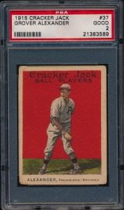 1915 CJ Alexander Front