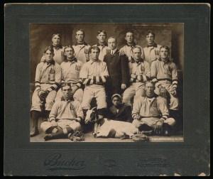 Wilmington Cabinet Front