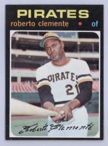 1971 Clemente