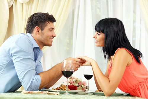 How to rekindle the spark in a relationship/marriage 1