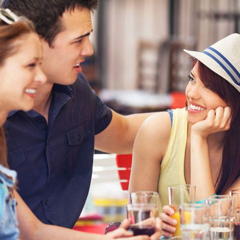 5 mistakes to avoid on a first date. 23