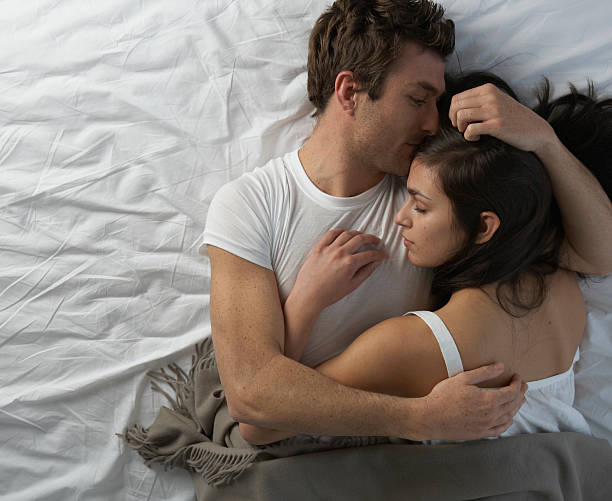 Does sex create emotional connection ? 4