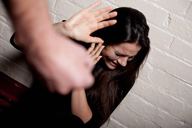Domestic violence 12
