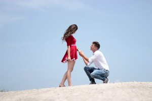 Before the proposal. Five things you Should know. 1