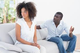 Compromising in a relationship, when to say No 4