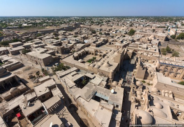 Путешествие по Узбекистану и Таджикистану | ФОТО НОВОСТИ